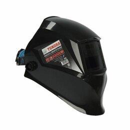 Маски и очки - Маска сварщика TUNDRA Pro Ф1, хамелеон, 90х35 мм, DIN 11, 1/1/1/2, Li п/п, MPP, 0