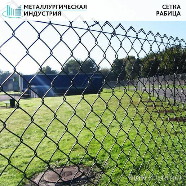 Сетка рабица 30х30х1,4 мм 1,5х10 м оцинкованная 10738 по цене 1552₽ - Металлопрокат, фото 0