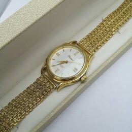 Умные часы и браслеты - часы / размер 22,5 / 65,63г / золото 750, 0