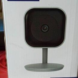 Камеры видеонаблюдения - Wi-fi камера ростелеком , 0