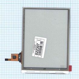 "Электронные книги - Экран для электронной книги e-ink 6"" PVI ED060SD1 T1-57 +touchscreen, 0"