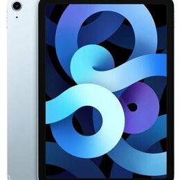 Планшеты - iPad Air (2020) 64Gb Wi-Fi + Cellular Blue, 0