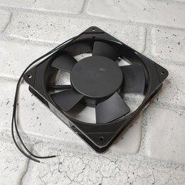 Кулеры и системы охлаждения - Вентилятор (120*25мм- 220V) (643861), 0