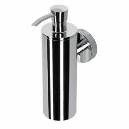 Мыльницы, стаканы и дозаторы - Дозатор настенный Geesa Circles 6017-02, 0