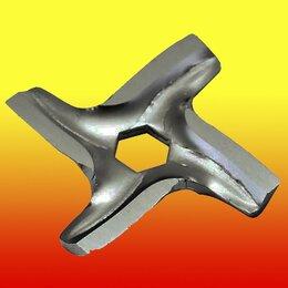 Мясорубки - Нож к электромясорубке MOULINEX HV3 (А14, А15 - выпуск после 01.01.2000; DRA, DR, 0