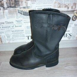 Одежда и обувь - Сапоги кирзовые р-р 41, 0