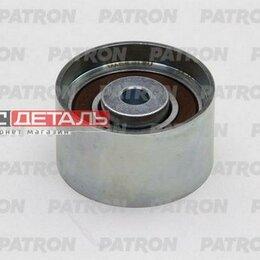 Двигатель и топливная система  - PATRON PT84608 Ролик промежуточный ремня ГРМ с подшипником NSK MAZDA 6 2.0DI ..., 0