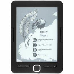 Электронные книги - Новая электронная книга Dexp L3 Moon, 0