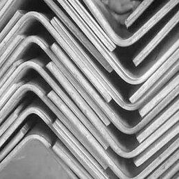 Металлопрокат - Угол стальной 40х40, 0