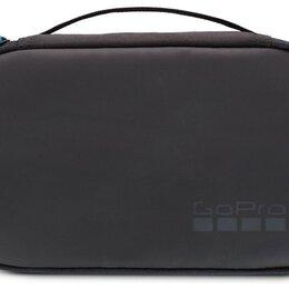 Аксессуары для экшн-камер - GoPro Compact Case - Кейс для аксессуаров | ABCCS-001 |, 0
