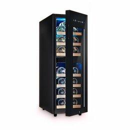 Винные шкафы - Винный шкаф Meyvel MV19-KBF2, 0