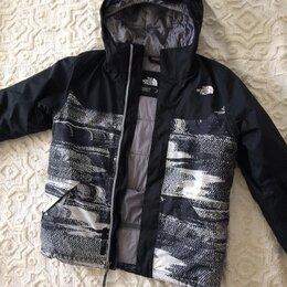 Куртки и пуховики - Куртка THE NORTH FACE детская, 0
