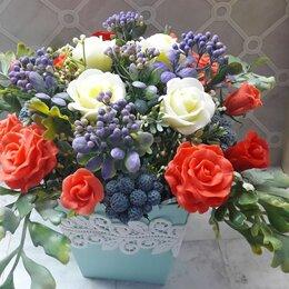 Цветы, букеты, композиции - Интерьерная композиция 33, 0