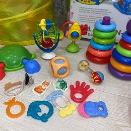 Развивающие игрушки - Развивающие игрушки 0+, 0