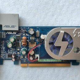 Видеокарты - Видеокарта PCI-E ASUS EN3700GS, 0