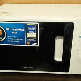 Микроволновые печи - Микроволновая печь Samsung ME712AR, 0