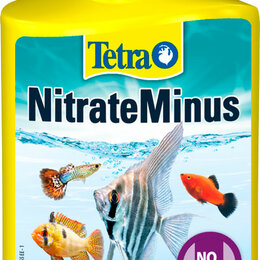 Аквариумная химия - Tetra Nitrate Minus жидкий 250мл/снижения нитратов, 0