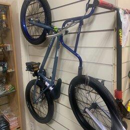 Велосипеды - Велосипеды ВМХ, 0