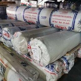 Укрывной материал и пленка - Пленка для теплицы многолетняя ширина 3-16 метров, 0