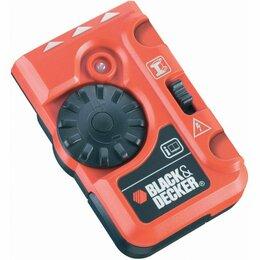 Измерительные инструменты и приборы - Детектор металла и электропроводки Black Decker BDS 200, 0