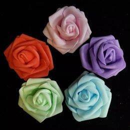 Краски - Латекс цветы 6см (оптом - 10 штук), 0