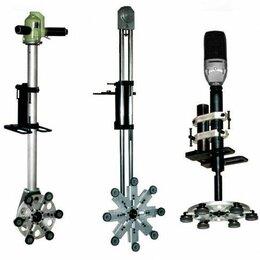 Производственно-техническое оборудование - Чертежи оборудования для ремонта задвижек, 0