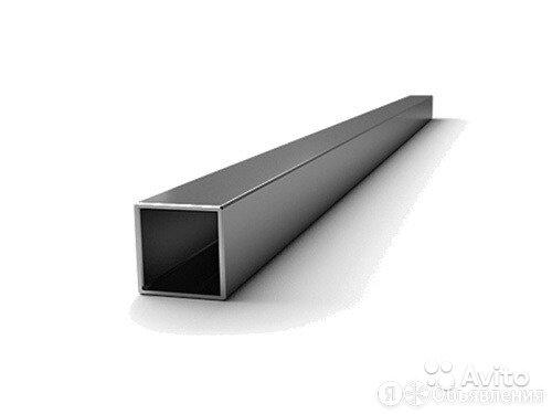 Труба профильная по цене 534₽ - Металлопрокат, фото 0