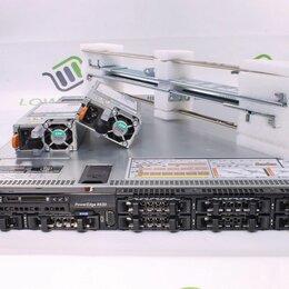Серверы - Сервер Dell R630 8SFF, 0