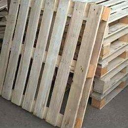 Пиломатериалы - Поддон 100 на 120 деревянный, 0