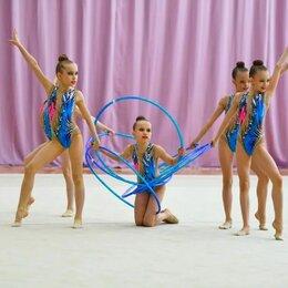 Художественная гимнастика -  художественная гимнастика групповые упражнения, 0