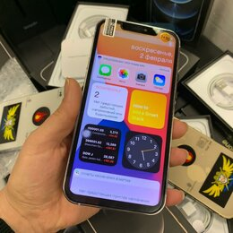 Мобильные телефоны - iPhone 12 Pro Max реплика , 0