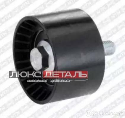 NTN-SNR GE37017 GE370.17_ролик обводной ремня ГРМ\ Hyundai Terracan 2.9CRDi 03  по цене 942₽ - Двигатель и топливная система , фото 0