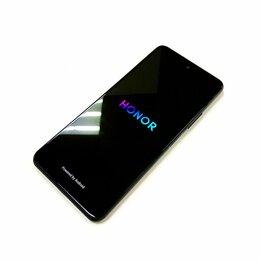 Мобильные телефоны - Смартфон honor 10X Lite 4/128, 0