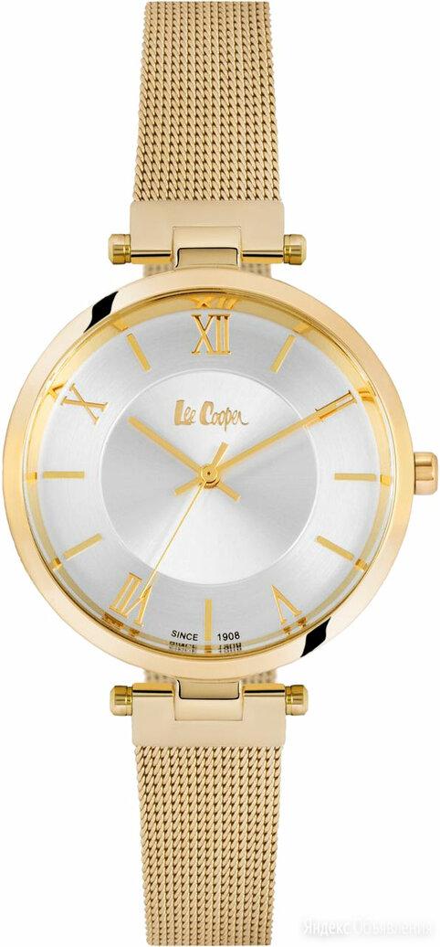 Наручные часы Lee Cooper LC06808.130 по цене 2990₽ - Наручные часы, фото 0