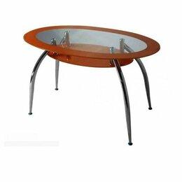 Столы и столики - Стол стеклянный , 0