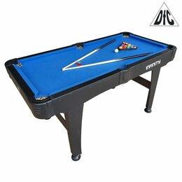 Игровые столы - Игровой стол - бильярд DFC INFINITY, 0