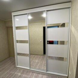 Шкафы, стенки, гарнитуры - Шкаф купе Двери купе Гардеробная, 0