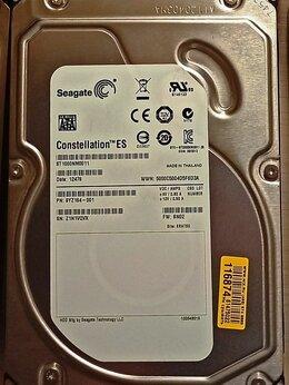 Внутренние жесткие диски - Жесткий диск 1ТБ, 0