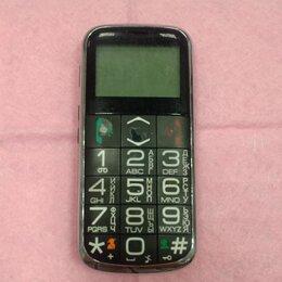 """Мобильные телефоны - """"бабушкофон"""" мегафон tdm15, 0"""