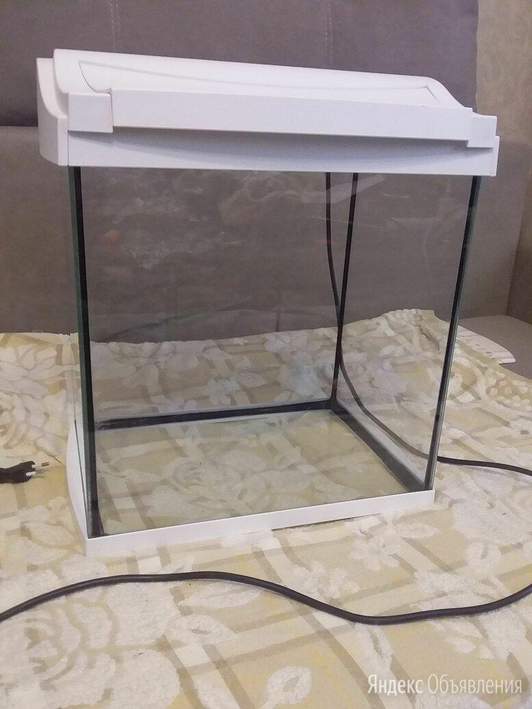 Аквариум тетра 20 литров по цене 1000₽ - Аквариумы, террариумы, тумбы, фото 0
