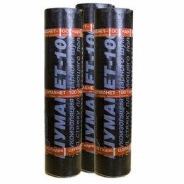 Изоляционные материалы - Гидро-звукоизол шуманет 100 гидро, 0