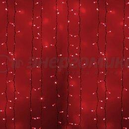 """Новогодний декор и аксессуары - Гирлянда-занавес ул. """"светодиодный дождь"""" 2x3/20нит., 760LE..., 0"""