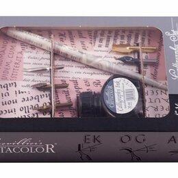 Письменные и чертежные принадлежности - Набор для каллиграфии 7пр. СС431 20, 0