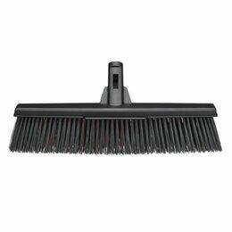 Садовые щетки и метлы - Насадка для метлы Fiskars SolidTM, 0