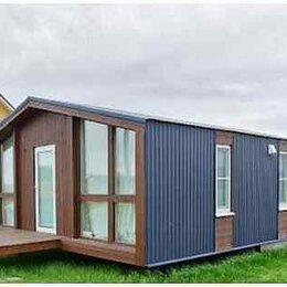 Готовые строения - Быстровозводимый модульный дом, 0