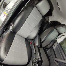 Аксессуары для салона - Авточехлы на Volkswagen Polo из эко-кожи, 0