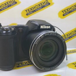 Фотоаппараты - Фотоаппарат Nikon Coolpix L310 (ка-71043), 0