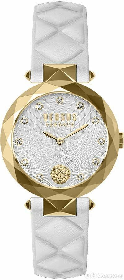 Наручные часы VERSUS Versace VSPCD5618 по цене 16970₽ - Наручные часы, фото 0
