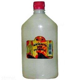 Средства и приспособления для розжига - Жидкость для розжига RUNIS (парафин) 500мл, 0