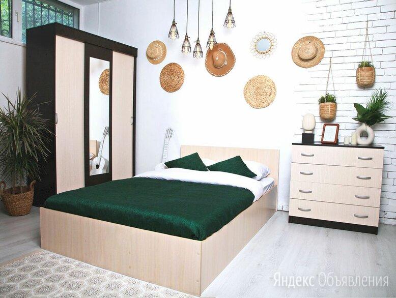 Кровать с матрасом 120х200 по цене 10900₽ - Кровати, фото 0